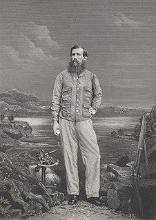 John Hanning Speke British military officer and explorer