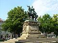 John III Sobieski Monument in Gdańsk 2669.JPG