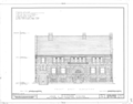 John J. Glessner House, 1800 South Prairie Avenue, Chicago, Cook County, IL HABS ILL,16-CHIG,17- (sheet 6 of 6).png