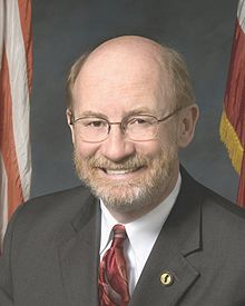 John Laird CA Assembly.jpg