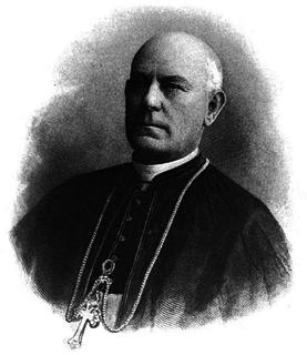 John Lancaster Spalding Catholic bishop