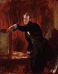 John Partridge