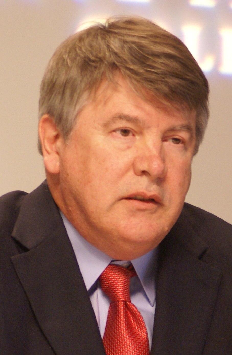 John Wolfe, Jr