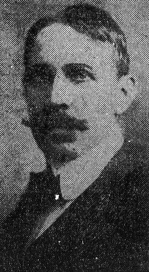 John C. Rice - John Rice in 1908