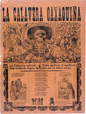 Posada, José Guadalupe (1852-1913)