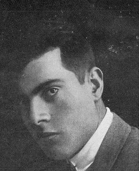 José María Acuña 1927