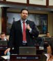 Jose Diaz asks a series of questions on the House floor.png