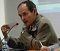 Jose Maria Sanchez Carrion Txepetx hizkuntzalaria 2011n.jpg
