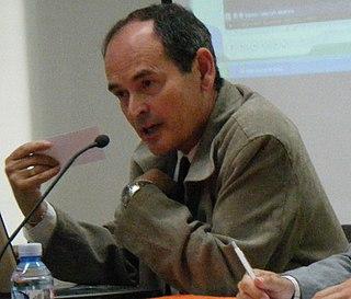 José María Sánchez Carrión