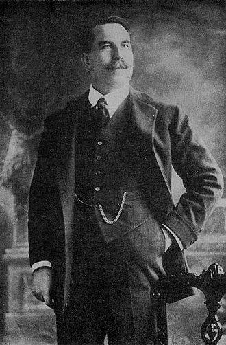 Joseph O'Mara - Joseph O'Mara