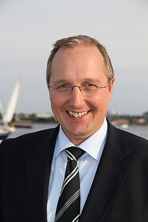 Schleswig-Holstein state election, 2012 - Image: Jost de Jager 2011