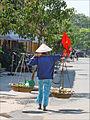 Jour de marché à Hoi An (4401853081).jpg