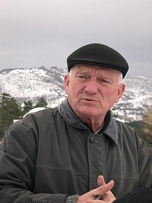 Jovan Divjak - Image: Jovan Divjak