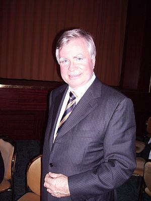 Philippe Kirsch - Image: Judge Kirsch
