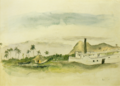 JulesPascin-1917-Paddle-Wheeler in Cuba.png