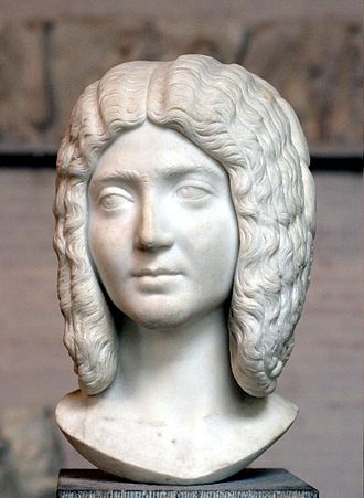 History of Syria - Empress Julia Domna
