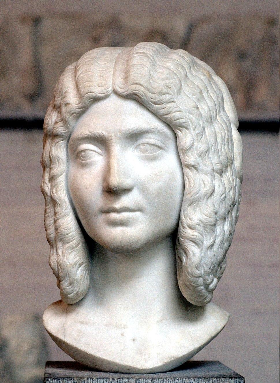 Julia Domna Glyptothek Munich 354