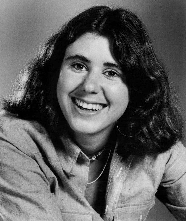 Julie Kavner 1974