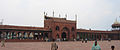Juma Masjid - Delhi, views inside and around (17).JPG