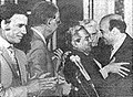 Jura de nuevos ministros (1991).jpg