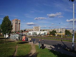 Justiniškės,  Vilnius, Lithuania