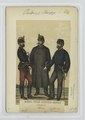 Köng. Ungr. Honved-Armee. Infanterie, Officier (Parade, gewöhnlch Adjstrg.mit Blouse. 1877 (NYPL b14896507-90694).tiff