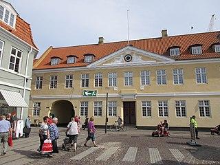 Køge Town Hall
