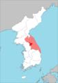 Kōgen Prefecture (August 15, 1945).png