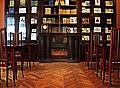 K. S. Stanislavskii Kharkiv Musical-theatral Library. Reading Room.jpg