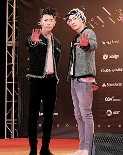 KCon 2017 LA Super Junior D&E.jpg
