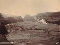 KITLV - 90255 - Kurkdjian - Soerabaia - The Kelud in East Java after an eruption - circa 1901.tif