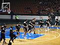 KK Partizan 2008-2009.JPG