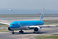 KLM Royal Dutch Airlines, B777-300, PH-BVA (17567747690).jpg