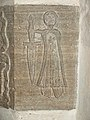 Kaarma Church stone relief 02.jpg