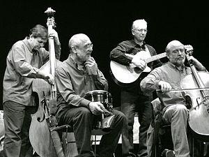 Hungarian folk music - Kaláka