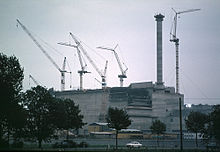 Atomkraftwerk Kalkar