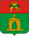 Kalyazin COA (Tver Governorate) (1780).png