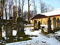 Kamienna Góra, cmentarz żydowski (Aw58) DSC09903.JPG
