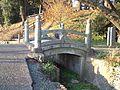 Kamo-jinja Shintô Shrine - Stone-bridge.jpg