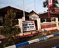 Kantor Polsek Pagak, Jl. A. Yani No. 7 Sumbermanjing Kulon, Pagak - panoramio.jpg