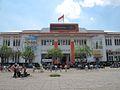 Kantor Pos Fatahillah Jakarta Old City Post Office.jpg