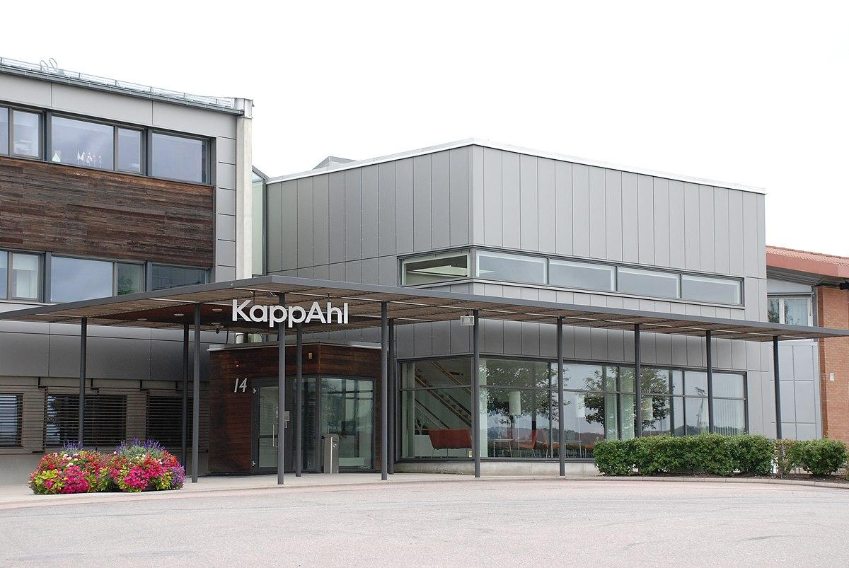 kappahl butik stockholm