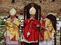 Kard. Stanisław Dziwisz, abp John Myers (9018735900).jpg
