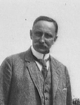Karl Haushofer