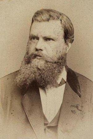 Karl Mauch - Karl Mauch