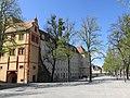 Karlsruhe Schloss Durlach - panoramio.jpg