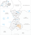 Karte Gemeinde Says 2007.png