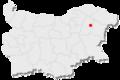 Kaspichan location in Bulgaria.png