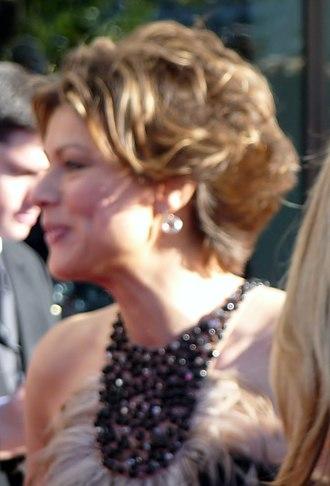 Kate Silverton - Silverton at the 2009 BAFTAs
