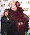 Kate Linder, Drag queen Momma at 7th Annual WeHo Awards 1.jpg
